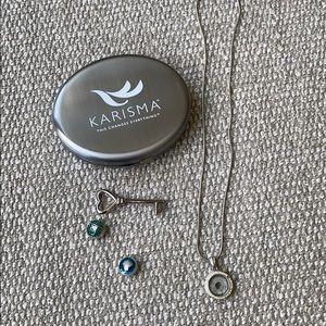 Karisma Interchangeable Jewelry Necklace
